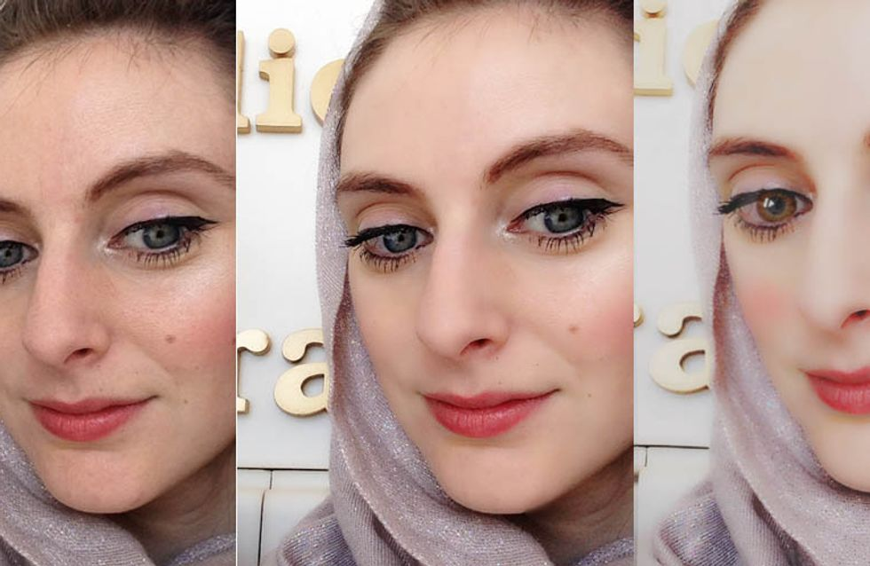 Meet PhotoWonder: The Most Popular App To Completely Change Your Face