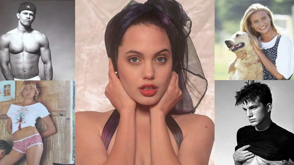 13 Celebrities That Tried Their Hand At Fashion Modelling