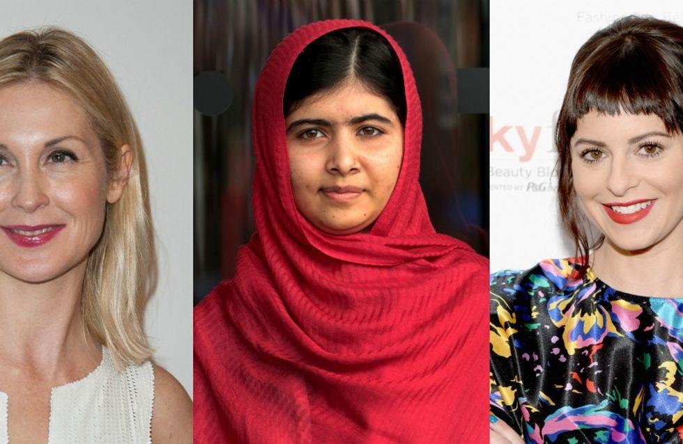 10 Inspirational Women To Follow On Instagram