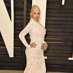 Christina Aguilera imite Britney Spears à la télévision américaine (Vidéo)