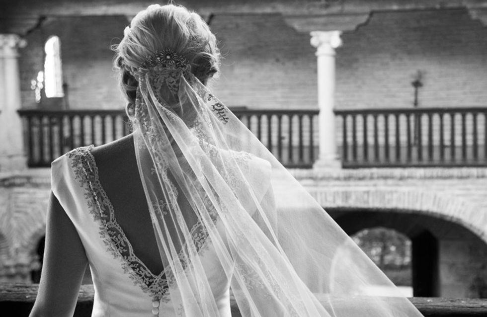 Tendencias de boda primavera-verano 2015