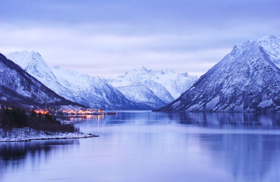 Oda a los nórdicos: las mejores ciudades europeas para disfrutar de la nieve