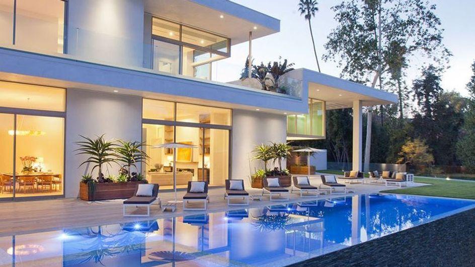 Así es la mansión que Beyoncé y Jay Z han alquilado por 150.000 dólares al mes