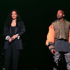 Gehen Rihanna und Kanye West gemeinsam auf Tour?