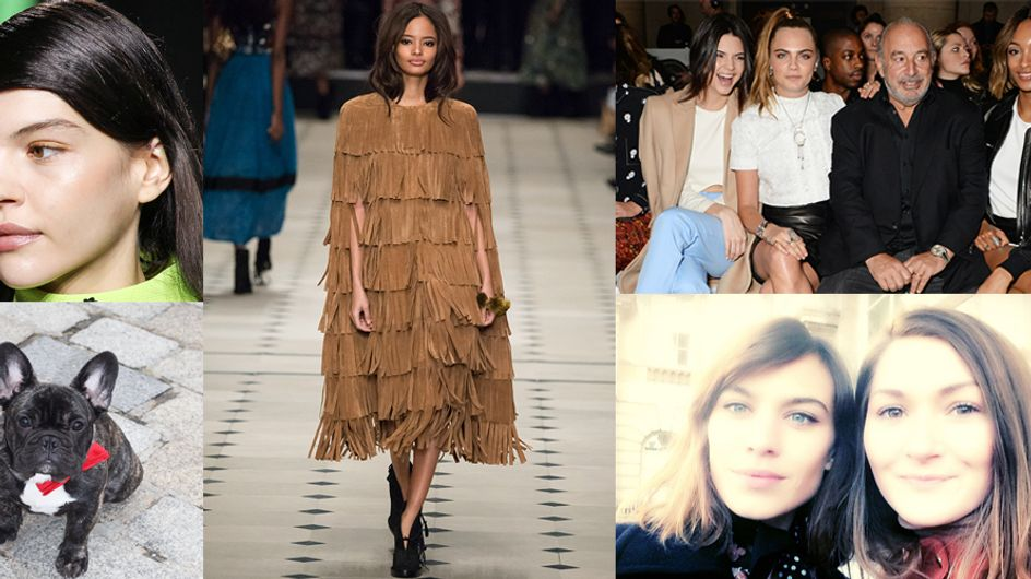 15 Of The Best Things That Happened At LFW A/W15