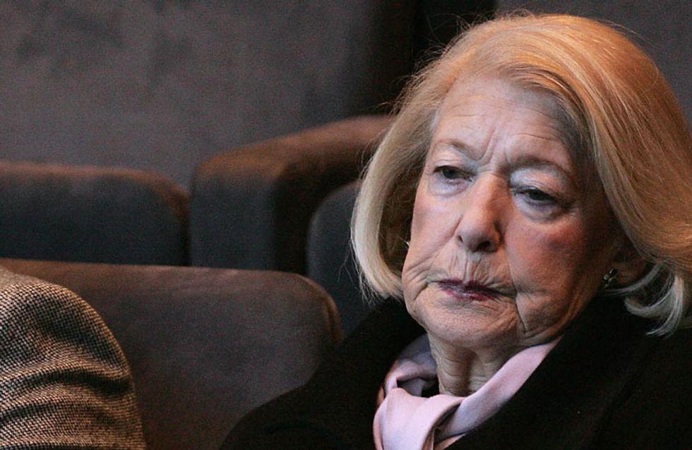 Cette femme de 90 ans a survécu à trois camps de concentration