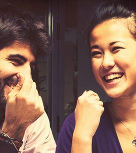 Schluss mit der Stille beim Date: 10 geniale Möglichkeiten ein Gespräch zu begin