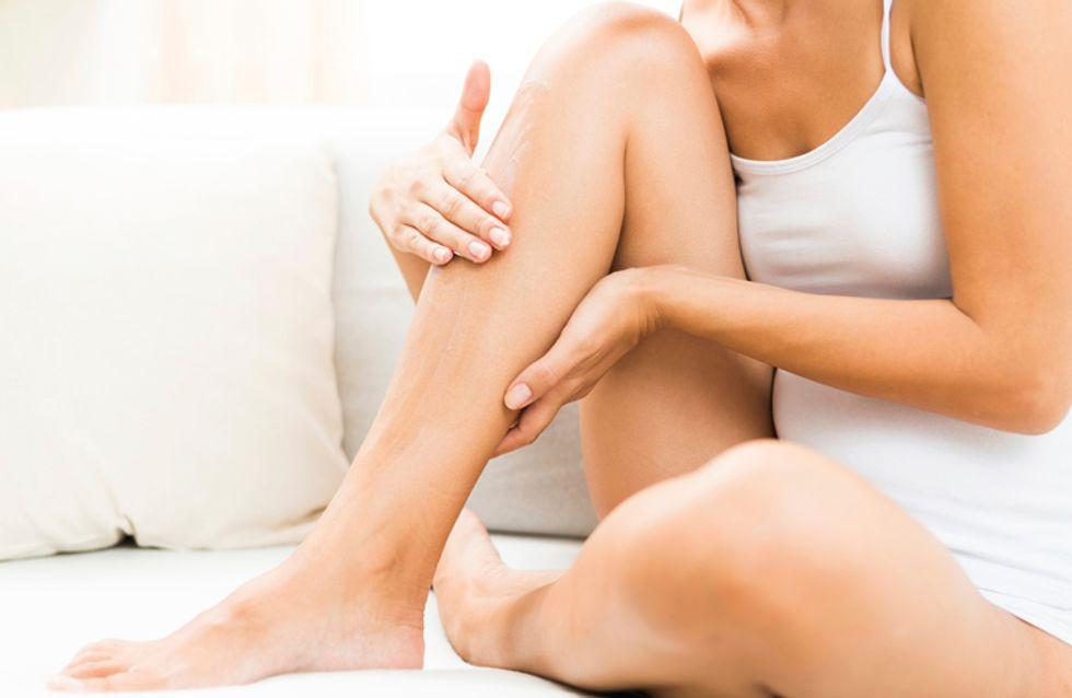 Ständig Wadenkrämpfe? Magnesiummangel und seine typischen Symptome