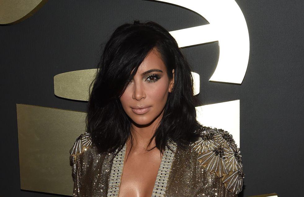 Les étonnantes révélations de Kim Kardashian sur sa routine beauté
