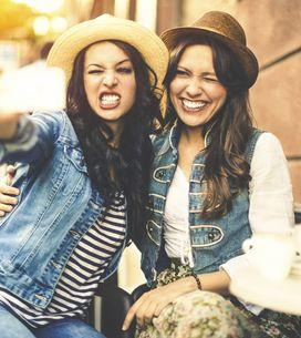 12 Gründe, warum deine beste Freundin wirklich die ALLERbeste ist