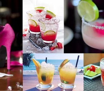 12 Instagrams To Follow For Cocktail Inspiration