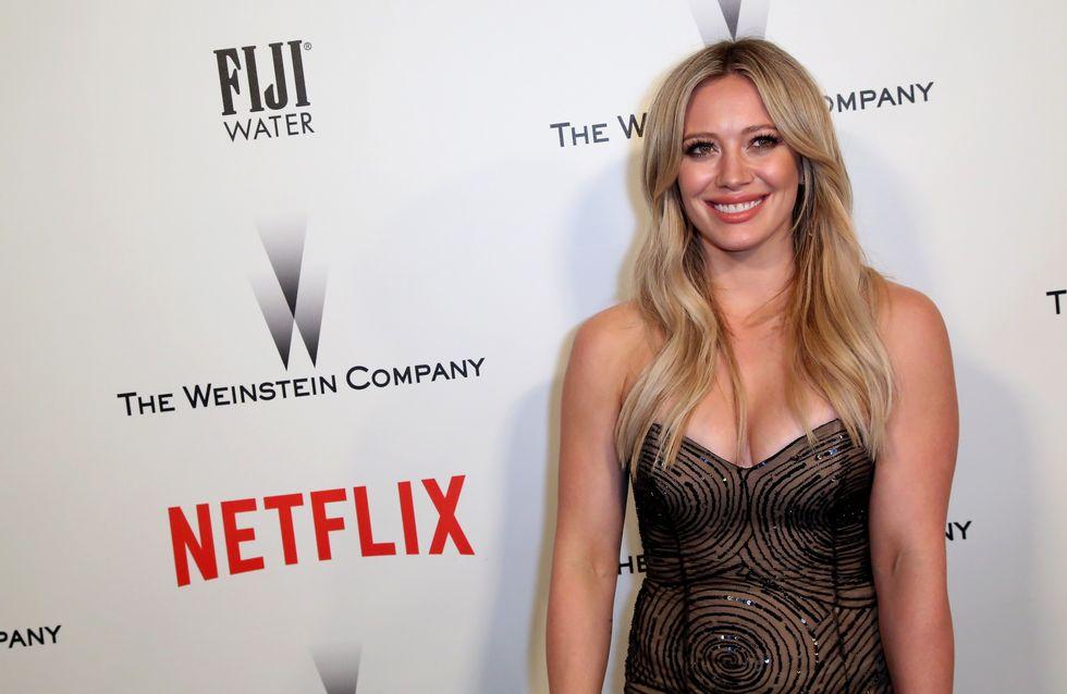 Le fils d'Hilary Duff a (déjà) une petite amie très VIP