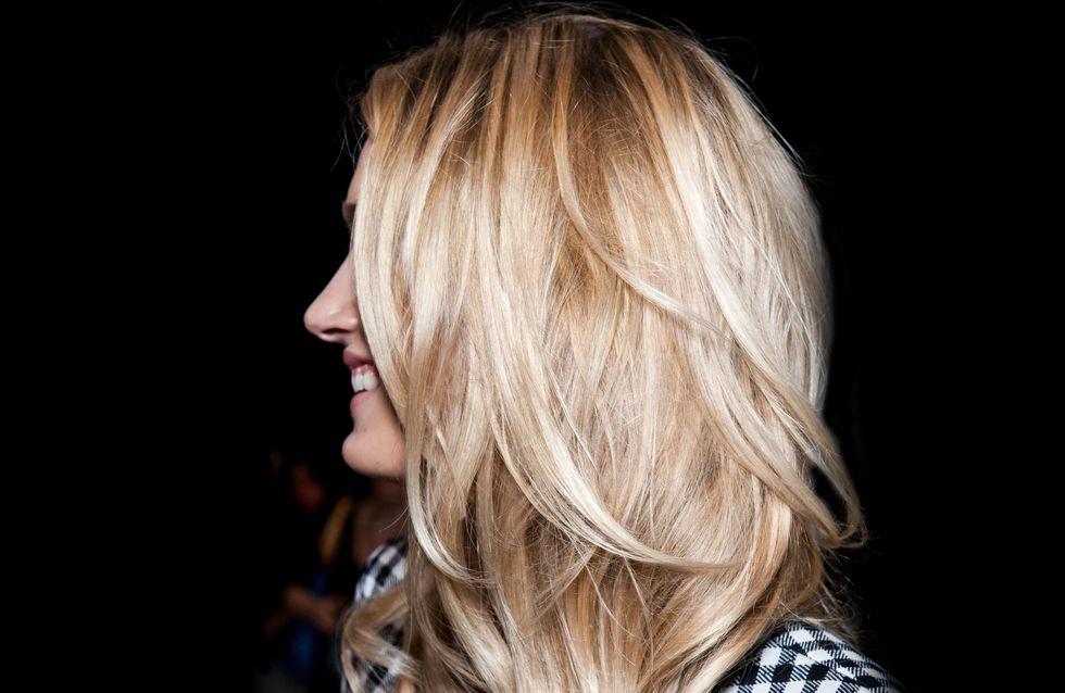 7 astuces pour dire adieu aux cheveux ternes