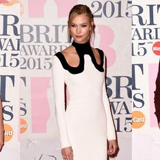 Taylor Swift, Karlie Kloss... Les tops et flops des Brit Awards 2015