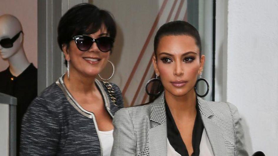 Bei den Kardashians rollt der Rubel: 100 Millionen Dollar für Vertragsverlängerung