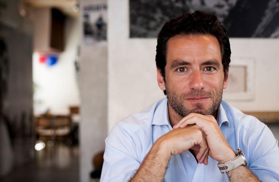 El político de moda Borja Sémper sale con la ex de Óscar Jaenada