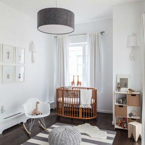 30 Cute Ideas For A Unisex Nursery