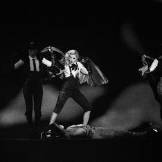 Madonna est terrifiée par l'intolérance présente en France (Vidéo)