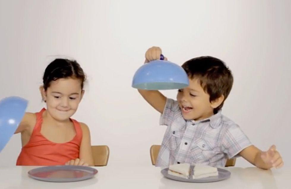 Video/ Quello che tutti dovrebbero imparare dai bambini: la semplicità della condivisione potrebbe cambiare il mondo