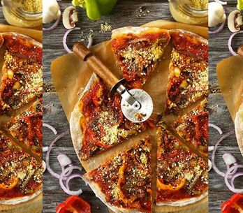 Kitchen Secrets REVEALED! How To Make The Perfect Pizza Base