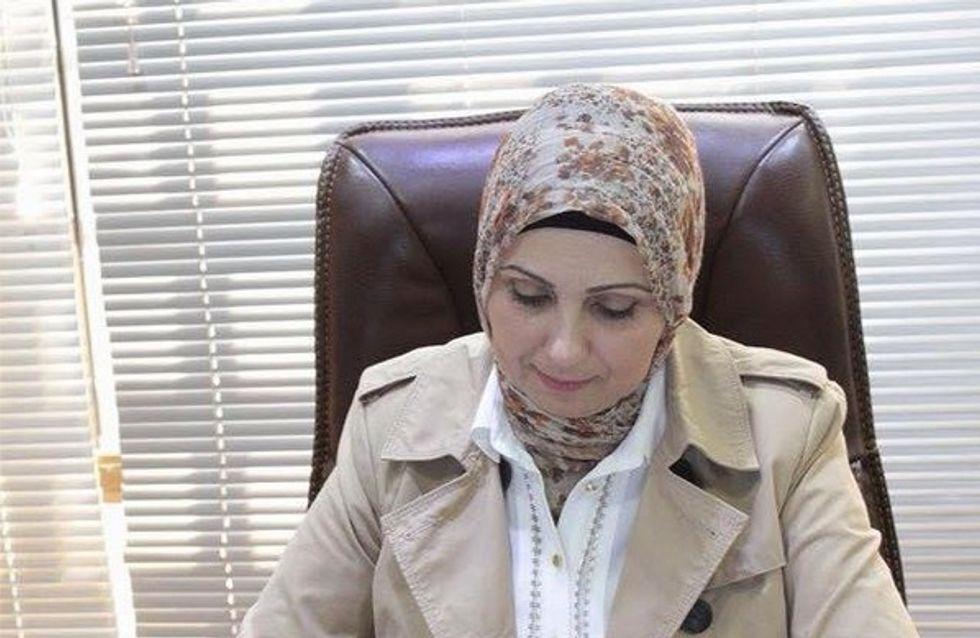 La femme de la semaine : Zekra al-Wash, première femme maire de Bagdad