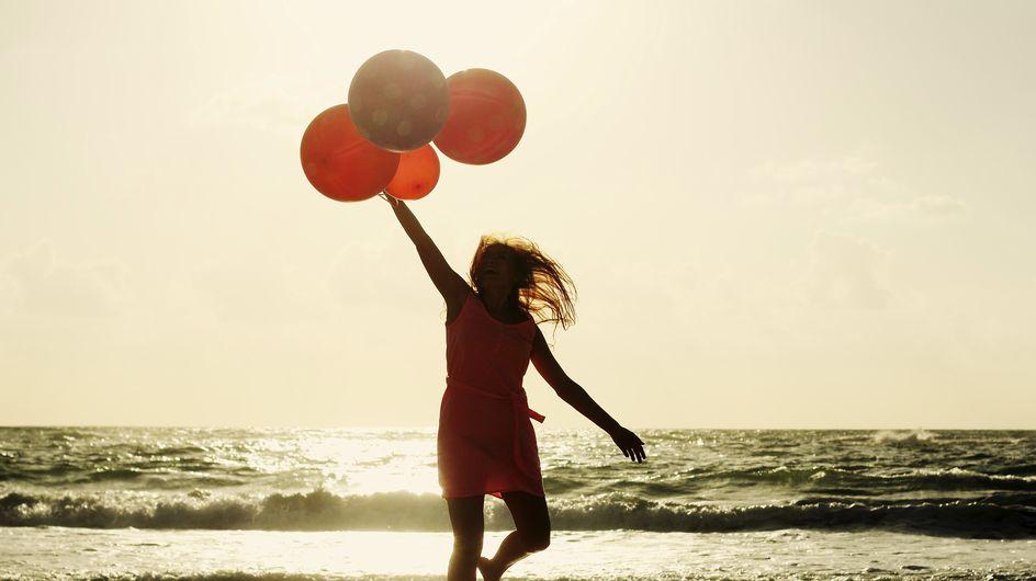 Her mit dem schönen Leben: Wach auf und lebe deinen Traum!