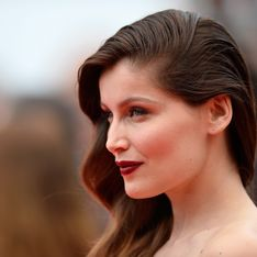 Laetitia Casta change radicalement de coupe de cheveux (Photo)