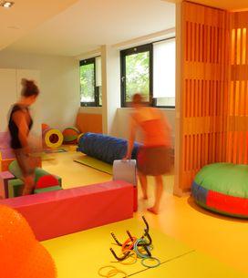 Autisme : Le centre TEDyBEAR accueille enfants et parents