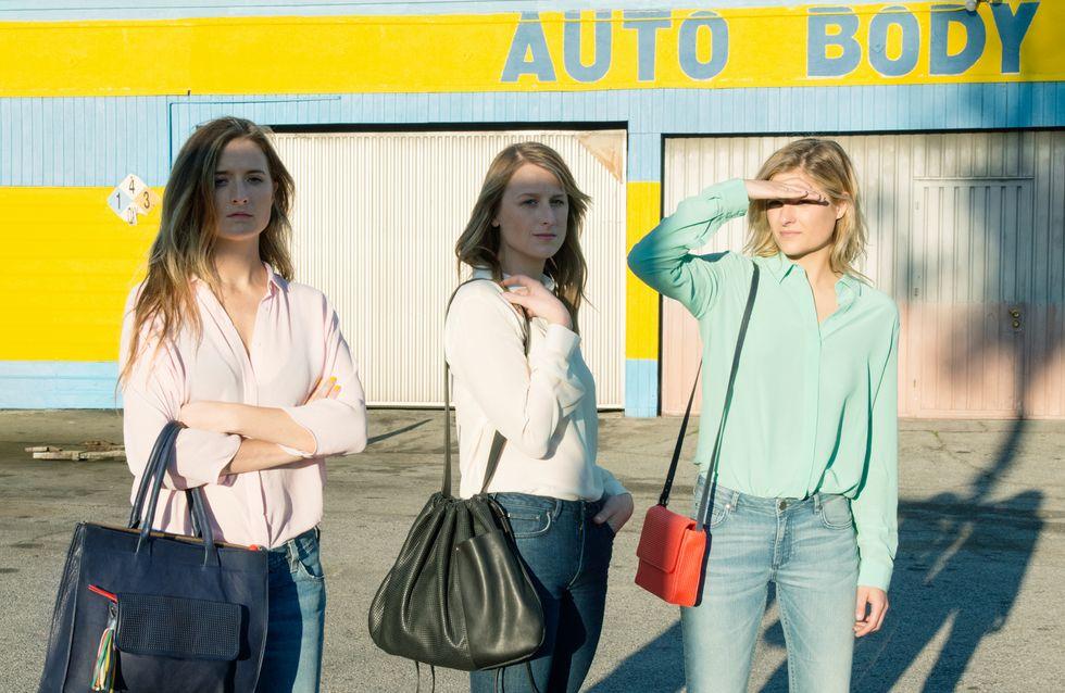 Les filles de Meryl Streep égéries & Other Stories (Photos)