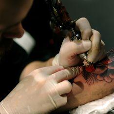 Des parents se tatouent la même tache de naissance que leur fille