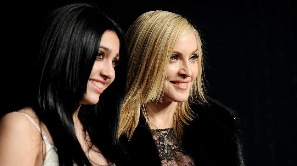 Madonna autorise sa fille à prendre de la drogue !