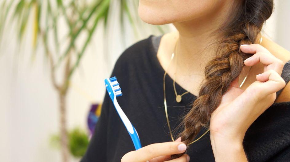 Haare! Schneller! Schöner! 6 geniale Hair-Hacks zum Nachstylen