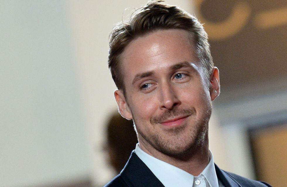 Ryan Gosling, un jeune papa qui a sa fille dans la peau