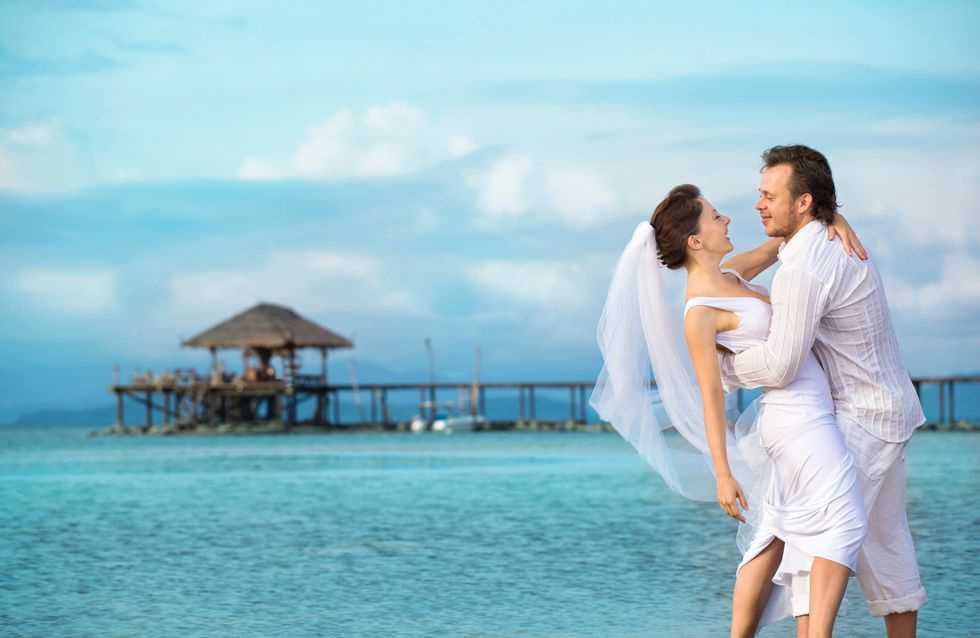 Un mariage à l'étranger, comment ça se passe ?