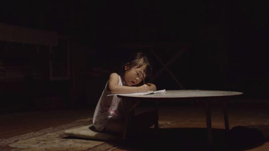 Papa lügt: Dieser ehrliche Brief eines kleinen Mädchens geht jedem ans Herz