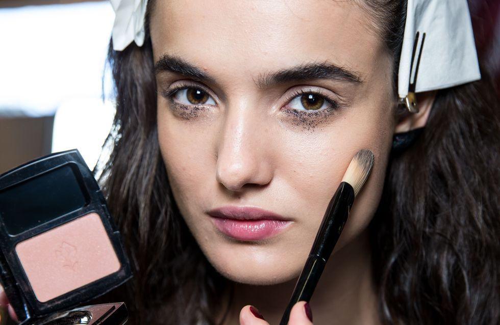 Contouring : Comment rajeunir son visage avec du make-up ?