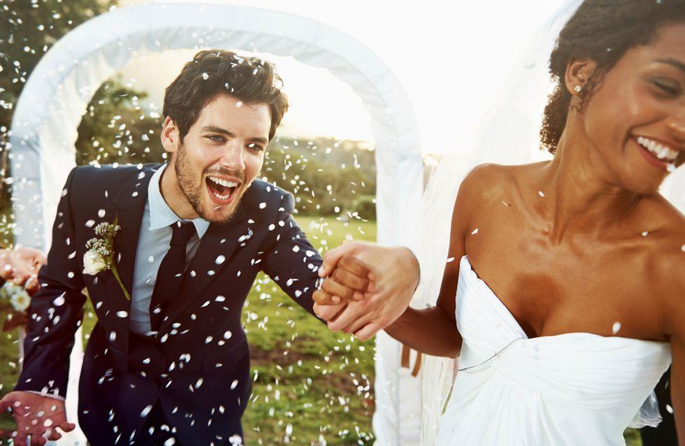 Mariage mixte : quand l'amour prime sur la religion ou la culture