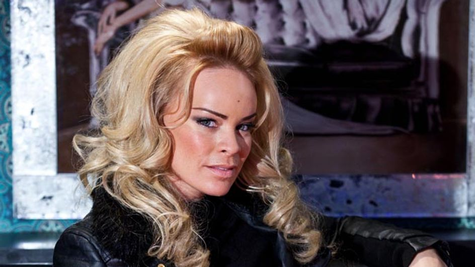 Hollyoaks 09/03 - Grace is spooked