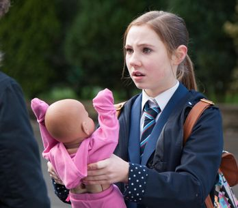 Hollyoaks 11/03 - Lockie teams up with a familiar face