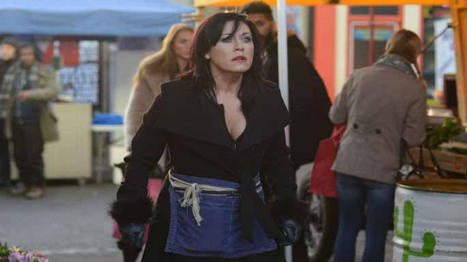 Eastenders 10/03 - Kat decides to fix things