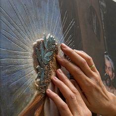 A Madrid, les malvoyants peuvent enfin admirer les tableaux les plus célèbres