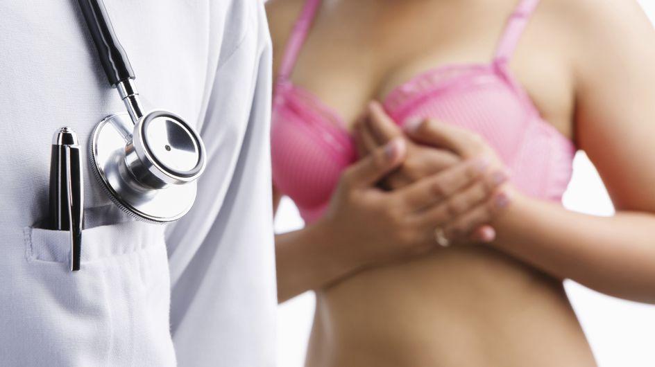 Le cancer du sein, on en parle...