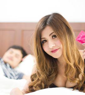 8 bonnes raisons d'utiliser le préservatif féminin