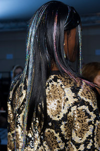 L'OREAL: 5 High End Catwalk Hairstyles That Actually Translate To Real Life