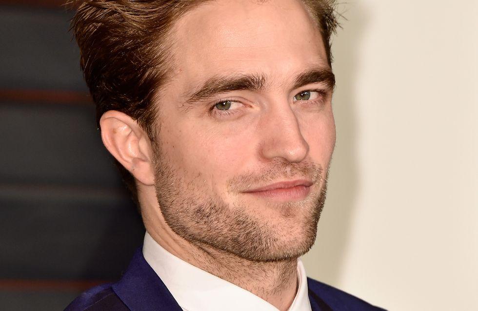 Robert Pattinson fou amoureux de sa chérie FKA Twigs