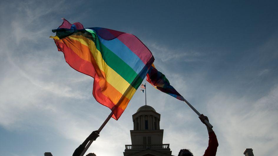 Les jeunes Américains plus ouverts sur les droits des personnes transgenres que leurs aînés