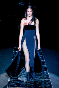 Fausto Puglisi Milano Fashion Week autunno inverno 2015 2016