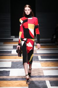 Salvatore Ferragamo Milano Fashion Week autunno inverno 2015 2016