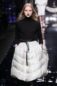 Ermanno Scervino Milano Fashion Week autunno inverno 2015 2016