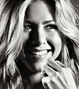 10 motivi che fanno di Jennifer Aniston un'amica davvero perfetta